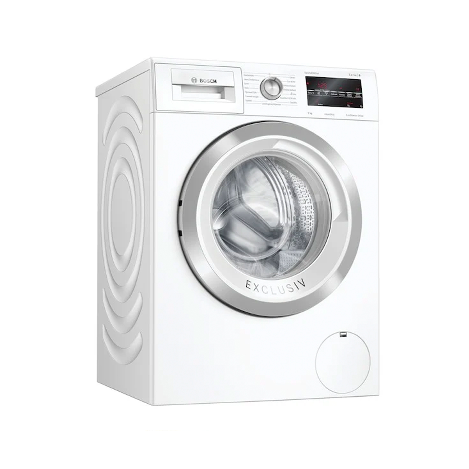 Bosch Wasautomaat WAU28T95NL