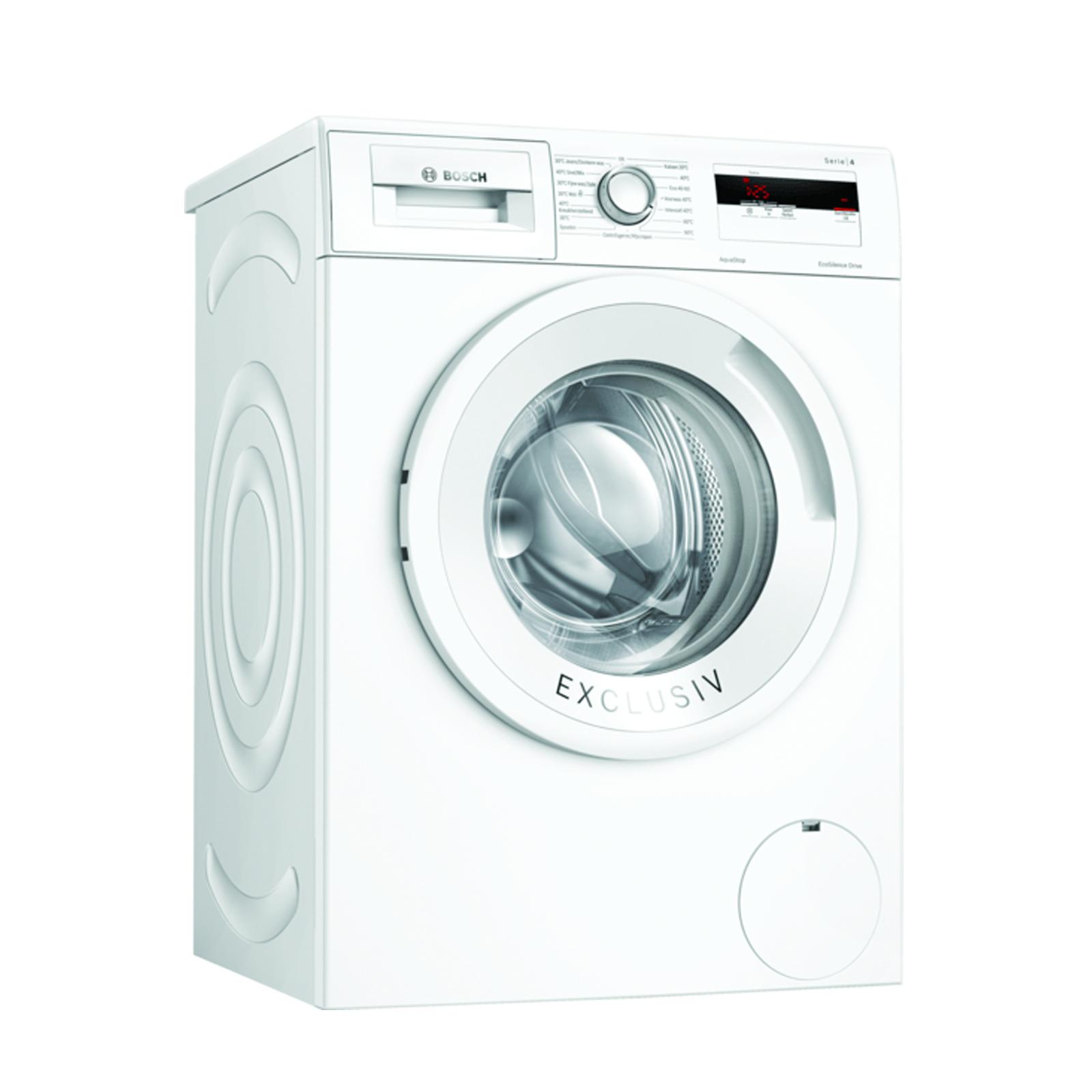 Bosch washmachine  Wan28095NL