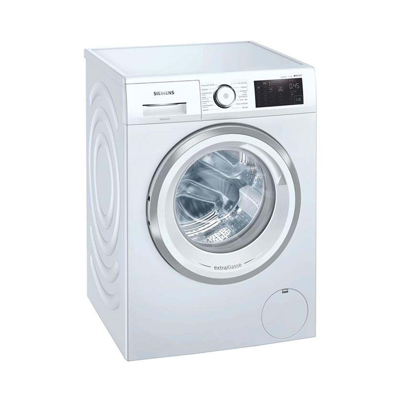 Siemens Wasautomaat WM14UR90NL